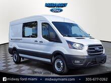 2020_Ford_Transit-250_Base_ Miami FL