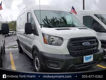 2020_Ford_Transit-250_Base_ Miami FL