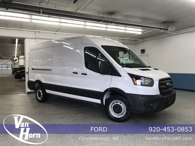 2020 Ford Transit-250 Base Milwaukee WI