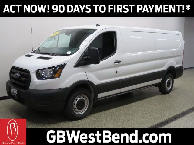 2020 Ford Transit-250 Base West Bend WI