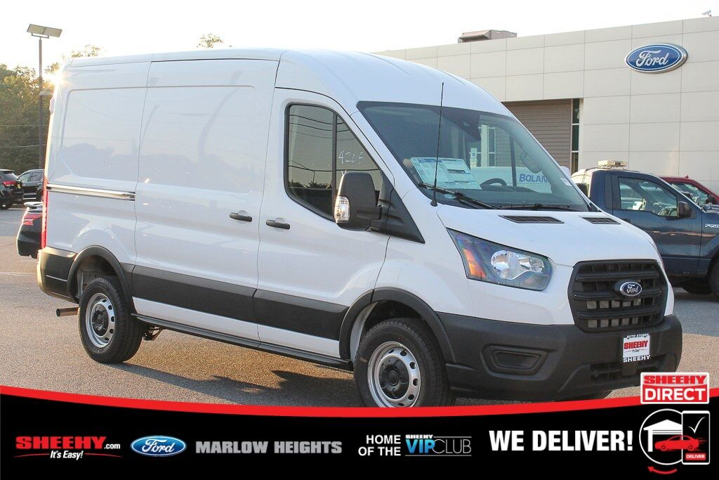 2020 Ford Transit-250 Base Suitland MD