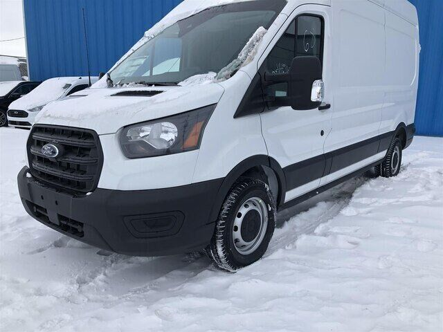 2020 Ford Transit-250 Cargo High Roof 148 inch Calgary AB
