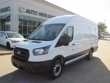 2020_Ford_Transit_250 Van High Roof w/Sliding Pass. 148-in. WB EL_ Plano TX