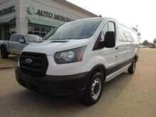 2020_Ford_Transit_250 Van Low Roof w/Sliding Pass. 130-in. WB_ Plano TX