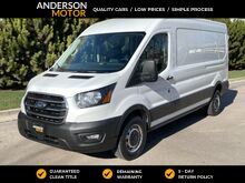 2020_Ford_Transit_250 Van Med. Roof w/Sliding Pass. 130-in. WB_ Salt Lake City UT