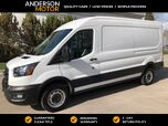 2020 Ford Transit 250 Van Med. Roof w/Sliding Pass. 130-in. WB