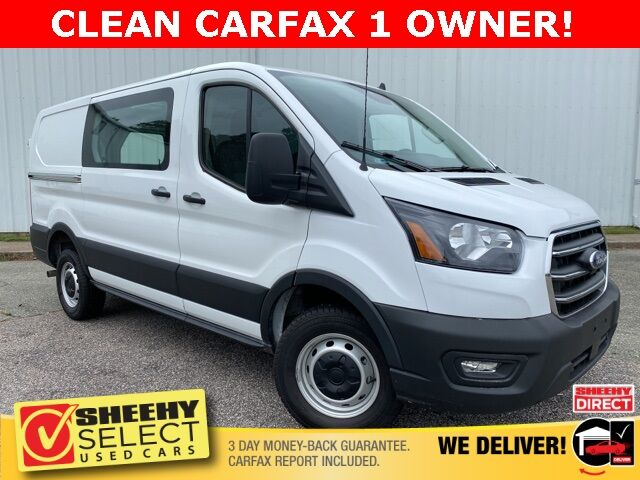 2020 Ford Transit-350 Base Richmond VA