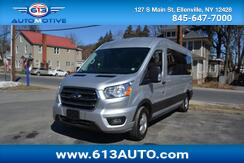 2020_Ford_Transit_350 Wagon Med. Roof XL w/Sliding Pass. 148-in. WB_ Ulster County NY