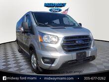 2020_Ford_Transit-350_XLT_ Miami FL