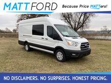2020_Ford_Transit Cargo Van__ Kansas City MO