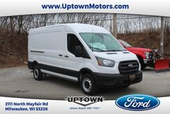 2020_Ford_Transit Cargo Van__ Milwaukee and Slinger WI