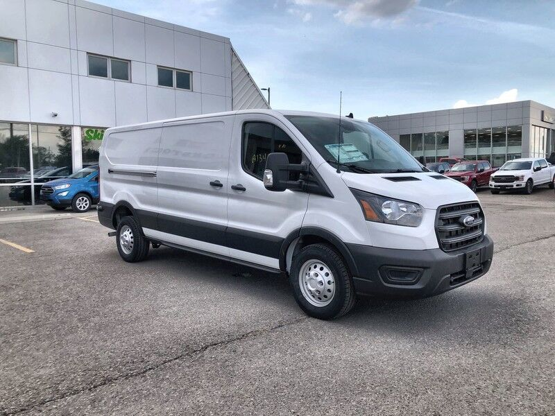 2020 Ford Transit Cargo Van Mono ON