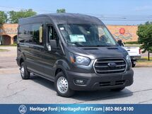 2020 Ford Transit Cargo Van  South Burlington VT