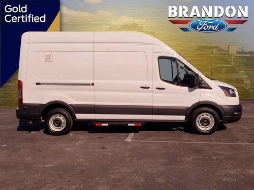 2020 Ford Transit Cargo Van  Tampa FL
