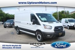 2020_Ford_Transit Cargo Van_250 MR VAN_ Milwaukee and Slinger WI