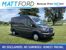 2020_Ford_Transit Cargo Van_AWD_ Kansas City MO