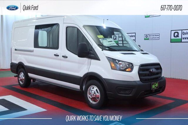2020 Ford Transit Cargo Van Base Quincy MA