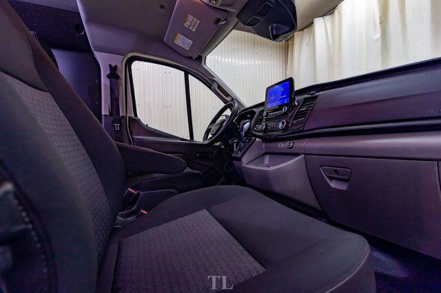 2020 Ford Transit Cargo Van T-150 AWD Cargo Van BCam Red Deer AB