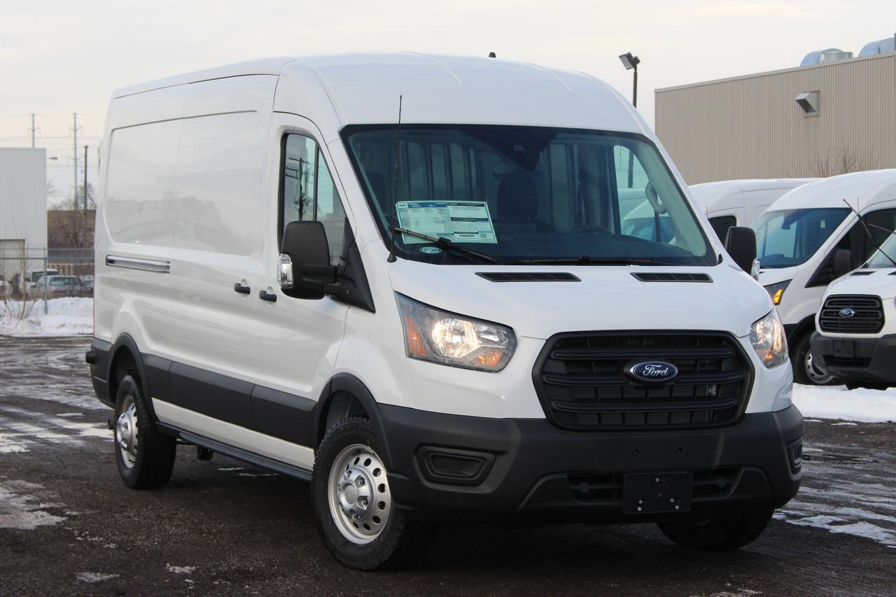 2020 Ford Transit Cargo Van T-250 MEDIUM ROOF CARGO VAN AWD Scarborough ON