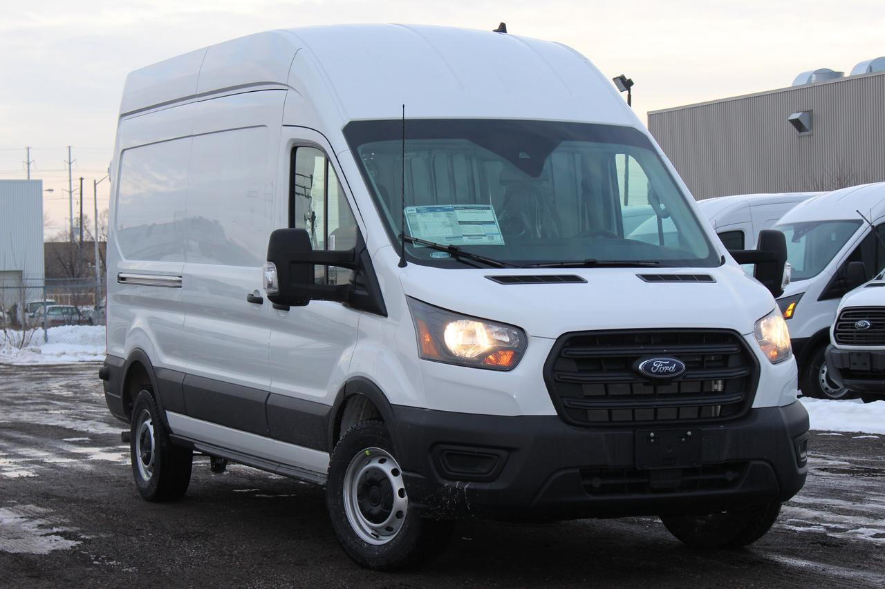 2020 Ford Transit Cargo Van T-250 MEDIUM ROOF CARGO VAN RWD Scarborough ON