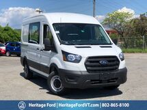 2020 Ford Transit Cargo Van T-250 South Burlington VT