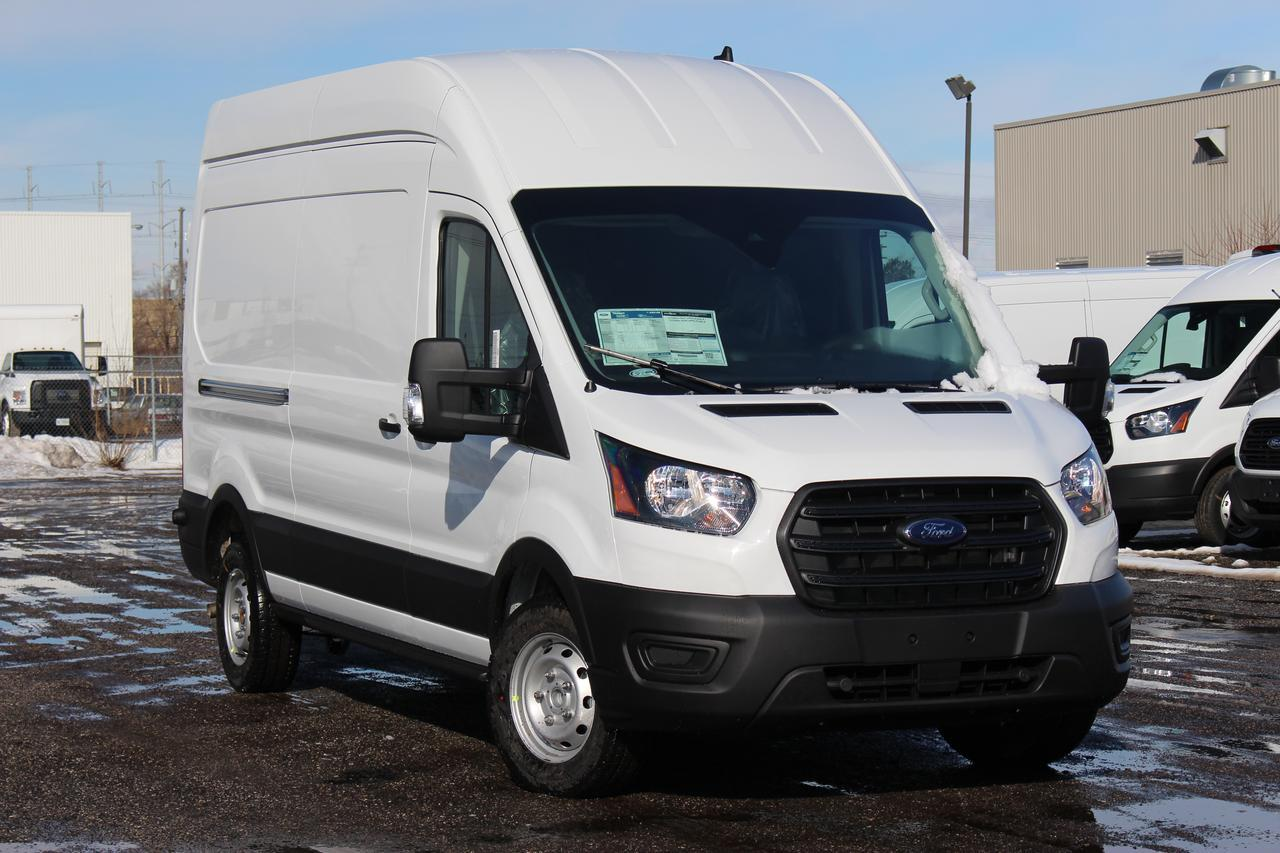 2020 Ford Transit Cargo Van T-350 130 LOW RF 9250 GVWR RWD Scarborough ON