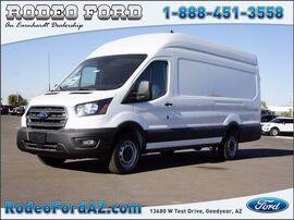 2020_Ford_Transit Cargo Van_T250_ Phoenix AZ