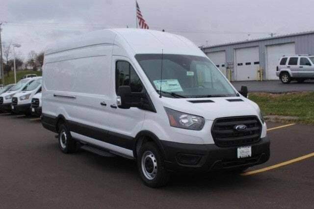 2020 Ford Transit Commercial Cargo Van