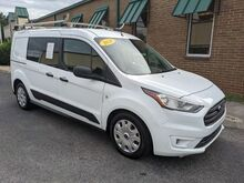 2020_Ford_Transit Connect_Cargo Van XLT LWB w/Rear 180 Degree Door_ Knoxville TN