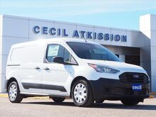 2020_Ford_Transit Connect Cargo_XL_  TX