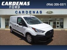 2020_Ford_Transit Connect Cargo_XL_ McAllen TX