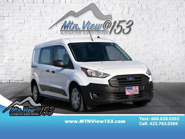 2020 Ford Transit Connect Cargo XL Chattanooga TN