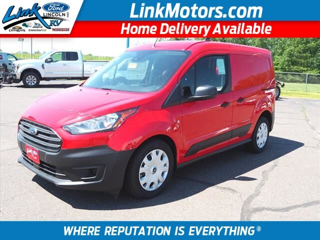 2020 Ford Transit Connect Cargo XL Rice Lake WI