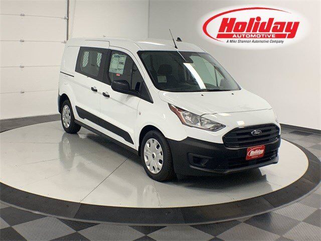 2020 Ford Transit Connect Van XL Fond du Lac WI