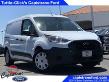 2020_Ford_Transit Connect Van_XL_ Irvine CA