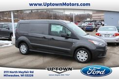 2020_Ford_Transit Connect Van_XL_ Milwaukee and Slinger WI