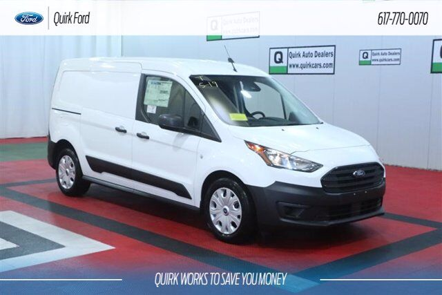 2020 Ford Transit Connect Van XL Quincy MA