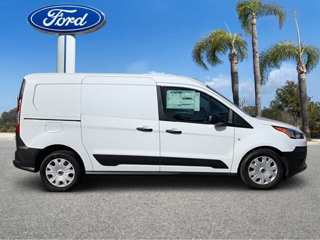 2020 Ford Transit Connect Van XL San Diego County CA