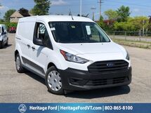 2020 Ford Transit Connect Van XL South Burlington VT