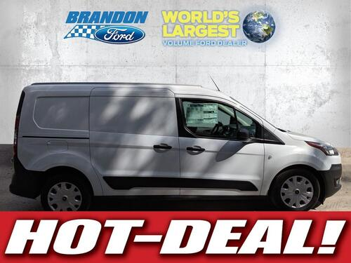 2020 Ford Transit Connect Van XL Tampa FL