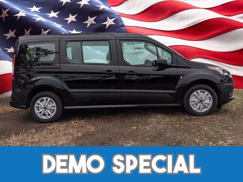 2020 Ford Transit Connect Wagon XL Tampa FL