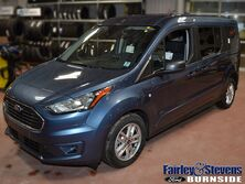 Ford Transit Connect Wagon XLT 2020