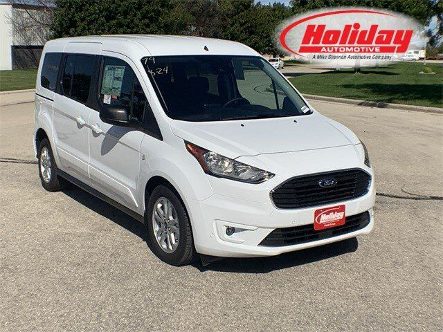 2020 Ford Transit Connect Wagon XLT Fond du Lac WI
