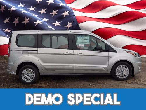 2020 Ford Transit Connect Wagon XLT Tampa FL