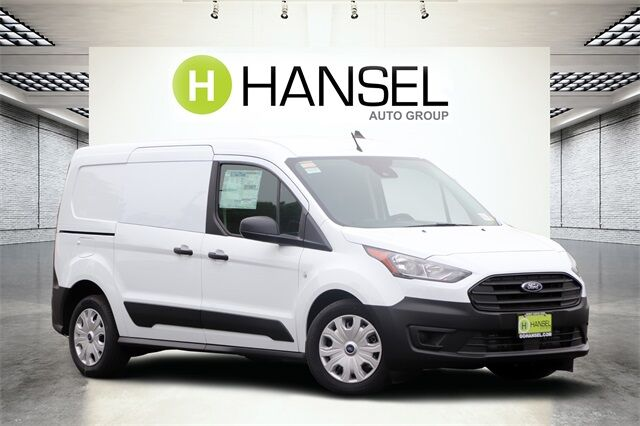 2020 Ford Transit Connect XL Santa Rosa CA