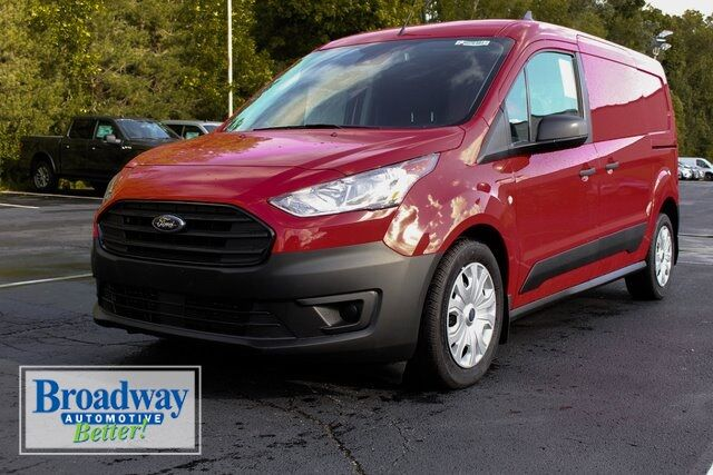 2020 Ford Transit Connect XL Green Bay WI