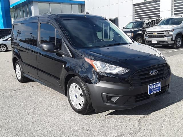 2020 Ford Transit Connect XL LWB w/Rear Symmetrical Doors Acton MA