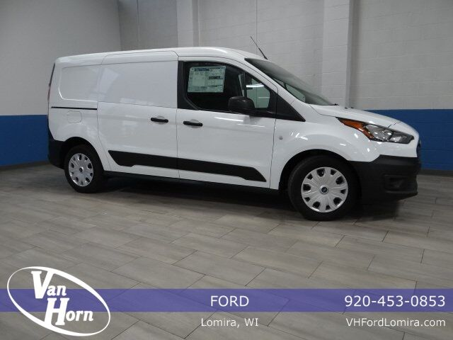 2020 Ford Transit Connect XL Plymouth WI