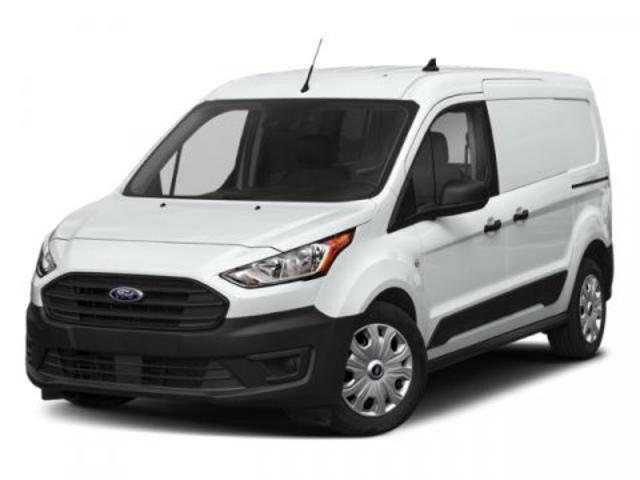 2020 Ford Transit Connect XL SWB w/Rear Symmetrical Doors Marlborough MA