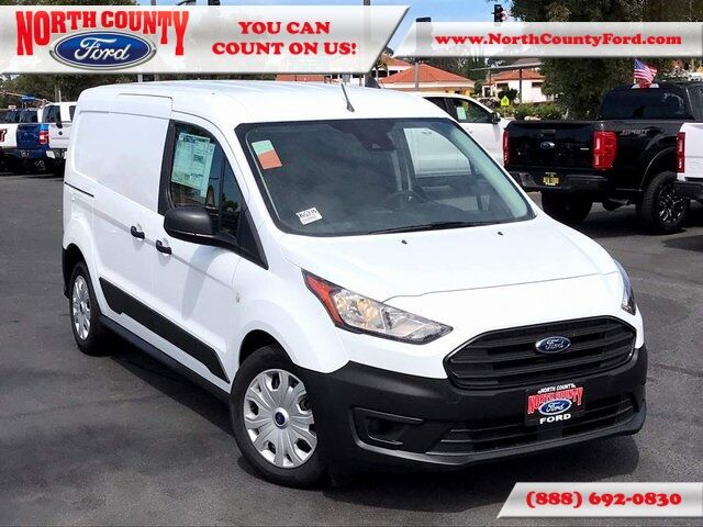 2020 Ford Transit Connect XL San Diego County CA